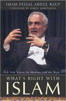What's Right with Islam