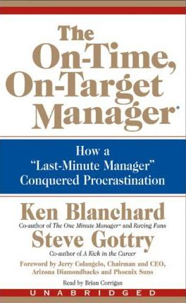 On Time on Target Manager (2/120)