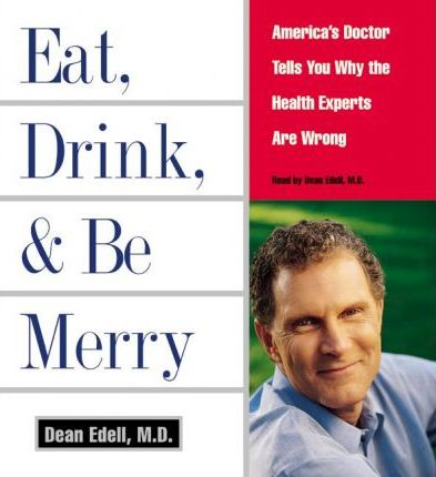 Eat, Drink, & Be Merry CD