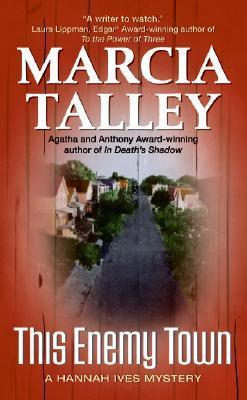 This Enemy Town  A Hannah Ives Mystery