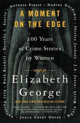 A Moment on the Edge Cover Image