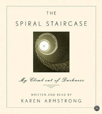 The Spiral Staircase CD