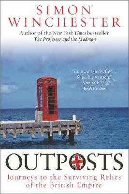 Outposts Cover Image