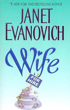 Wife for Hire Cover Image
