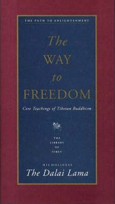 The Way to Freedom