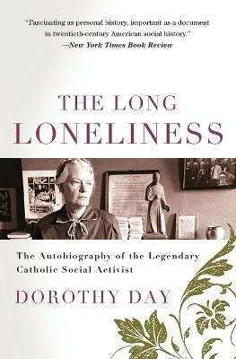 The Long Loneliness Cover Image