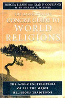 Hc Concise Guide to World Religions