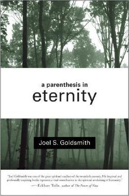 A Parenthesis in Eternity