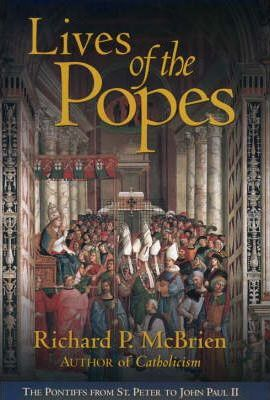 Lives of the Popes