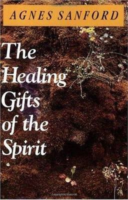 The Healing Gifts of the Spirit