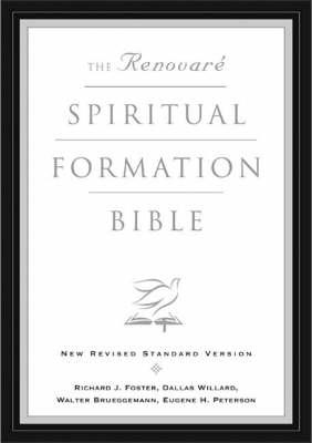 The Life with God Bible NRSV (Hardcover)