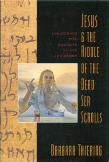 Jesus and the Riddle of the Dead Sea Scrolls