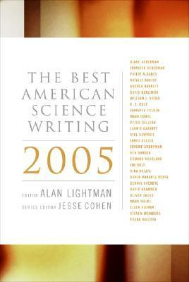 Best American Science Writing 2005