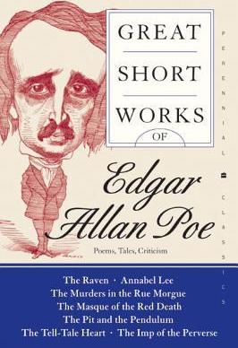 Great Short Works of Edgar Allan Poe Cover Image