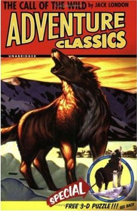 The Call of the Wild Adventure Classic