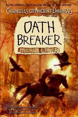 Chronicles of Ancient Darkness #5: Oath Breaker