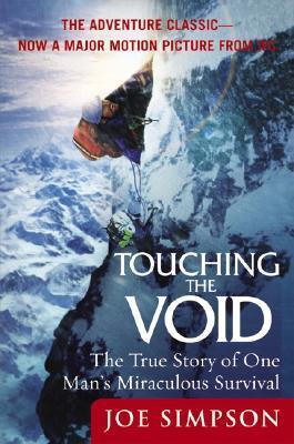 Touching the Void Cover Image