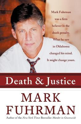 Death and Justice Cover Image