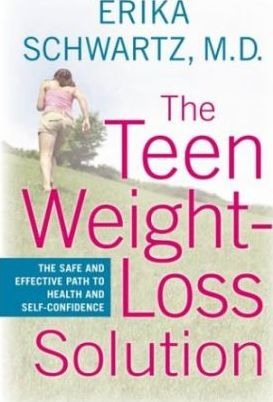 The Teen Weight Loss Solution
