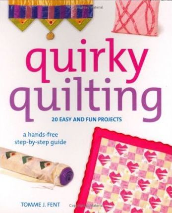 Quirky Quilting