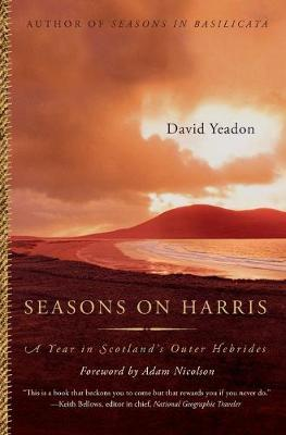 Seasons on Harris : A Year in Scotland's Outer Hebrides