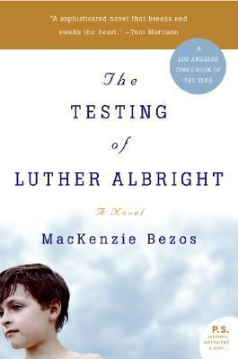 The Testing of Luther Albright