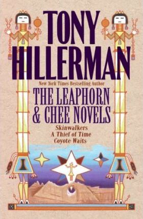 Teh Leaphorn and Chee Novels