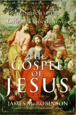 The Gospel Of Jesus