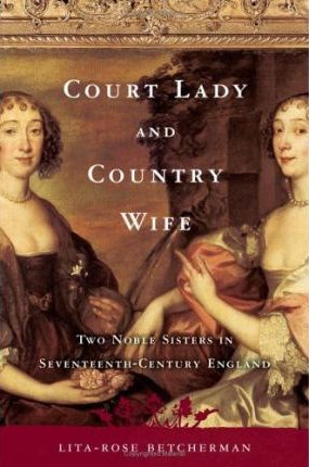 Court Lady and Country Wife