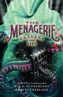 The Menagerie #3