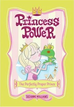 The Perfectly Proper Prince: Bk. 1