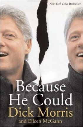 Because He Could