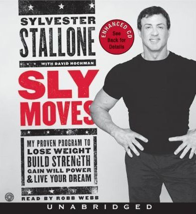 Sly Moves CD