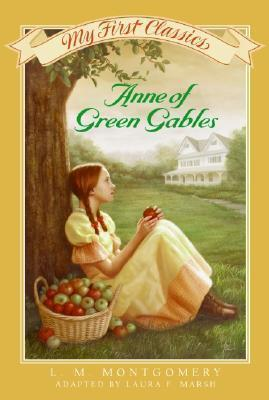 My First Classics Anne of Gree