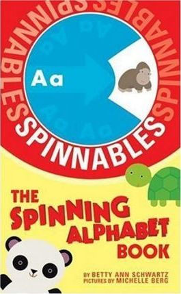 The Spinning Alphabet Book