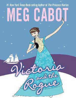 Victoria and the Rogue