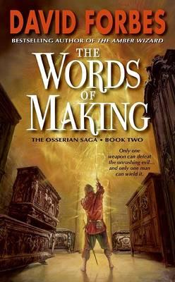 The Words of Making