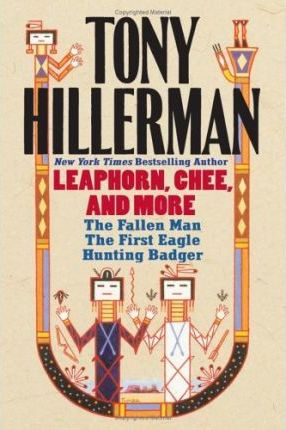 Tony Hillerman: Leaphorn, Chee, and More