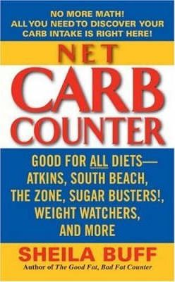 Net Carb Counter – Sheila Buff