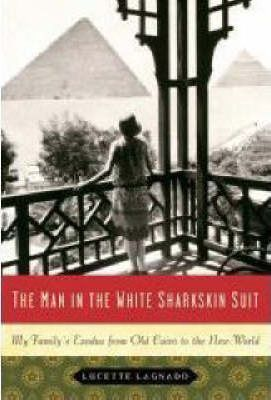 The Man in the White Sharkskin Suit