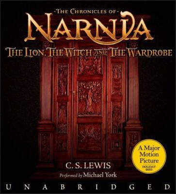 The Lion, the Witch and the Wardrobe Movie Tie-in Edition CD