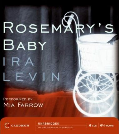 Rosemary's Baby CD Cover Image
