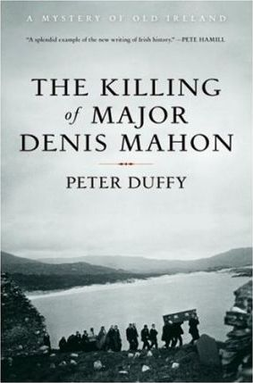 Killing of Major Denis Mahon, the