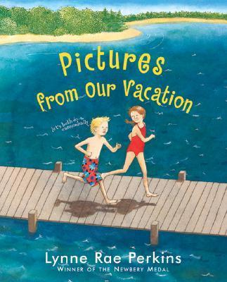 Pictures from our Vacation