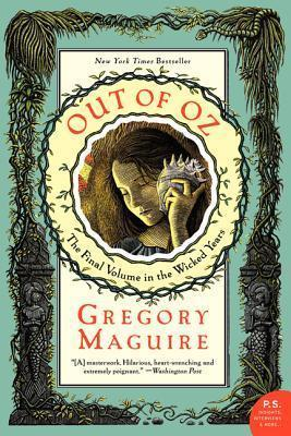 out of oz gregory maguire pdf