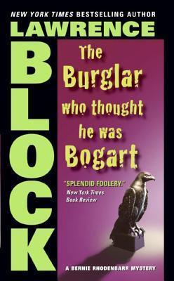 Burglar Wh Thought He Was Bogart, the