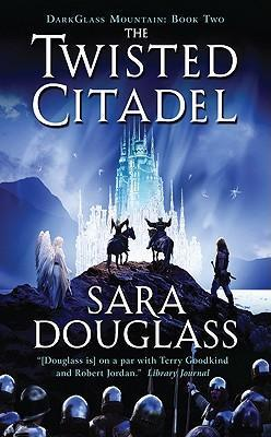 The Twisted Citadel Cover Image