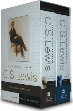 Collected Letters of C.S. Lewis - Box Set