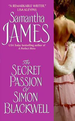 The Secret Passion of Simon Blackwell