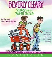 Henry and the Paper Route CD
